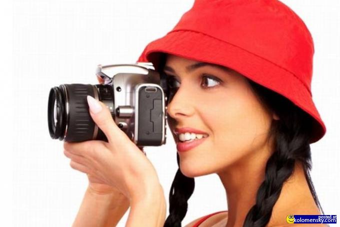 как фотографировать динамическое фото