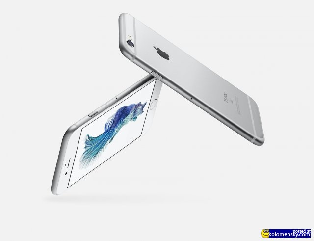 iPhone 8 64gb Silver фото2