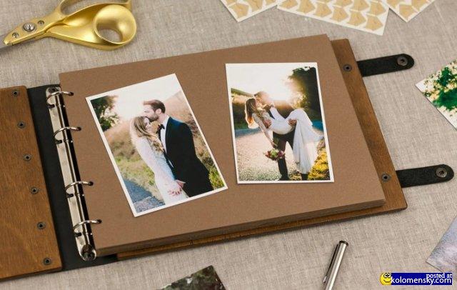 Как сфотографировать счастье: свадебная фотография