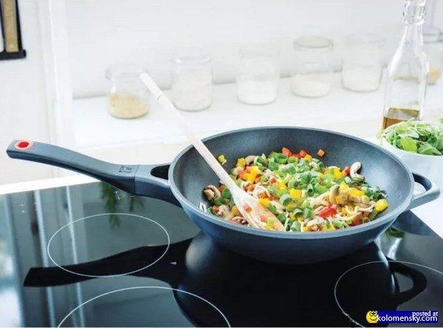 Чугунные кастрюли и сковороды - как с ними обращаться?