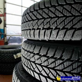 Правильный выбор шин – залог безопасности на дороге