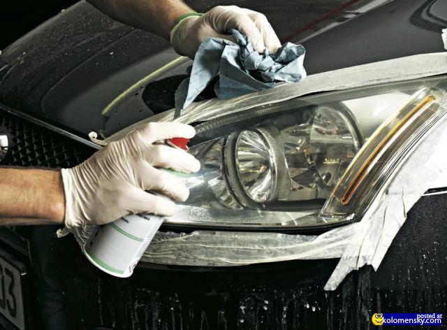 Защитить машину от повреждения кузова очень важно.