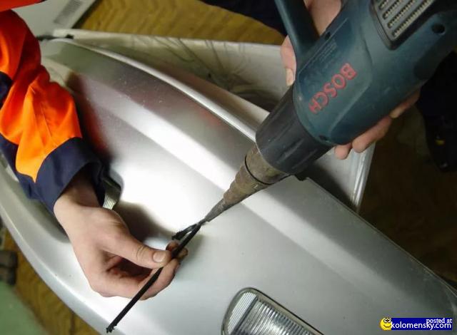 Вашему автомобилю требуется ремонт и эксплуатация время от времени.